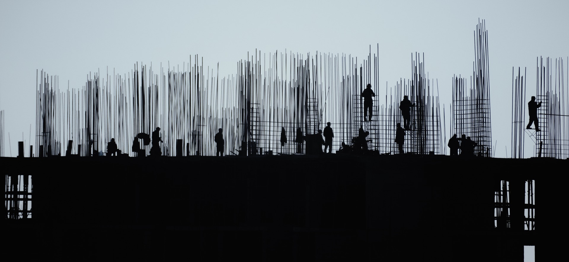 Rising to the challenge: a case study on managing multiple contractors across large geographies