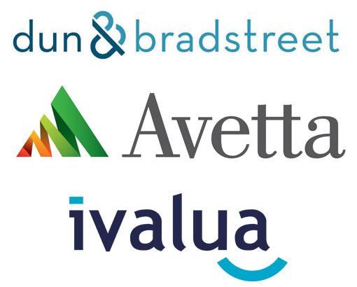 D&B iValua Avetta