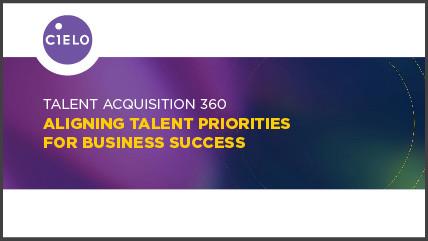 Talent Acquisition 360
