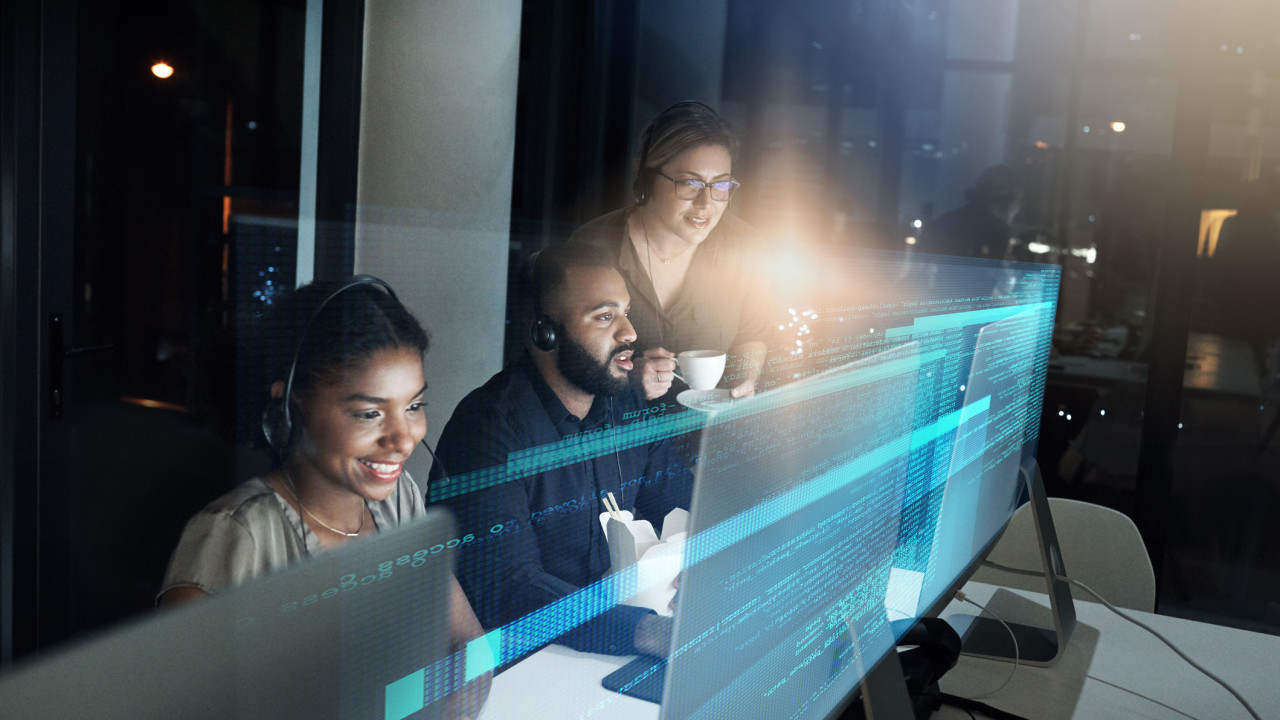 A fresh approach to IT procurement's role in delivering innovation