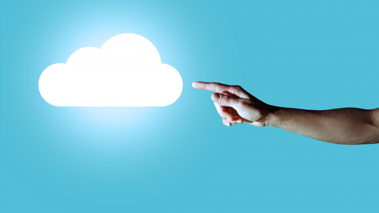 Making the case for cloud