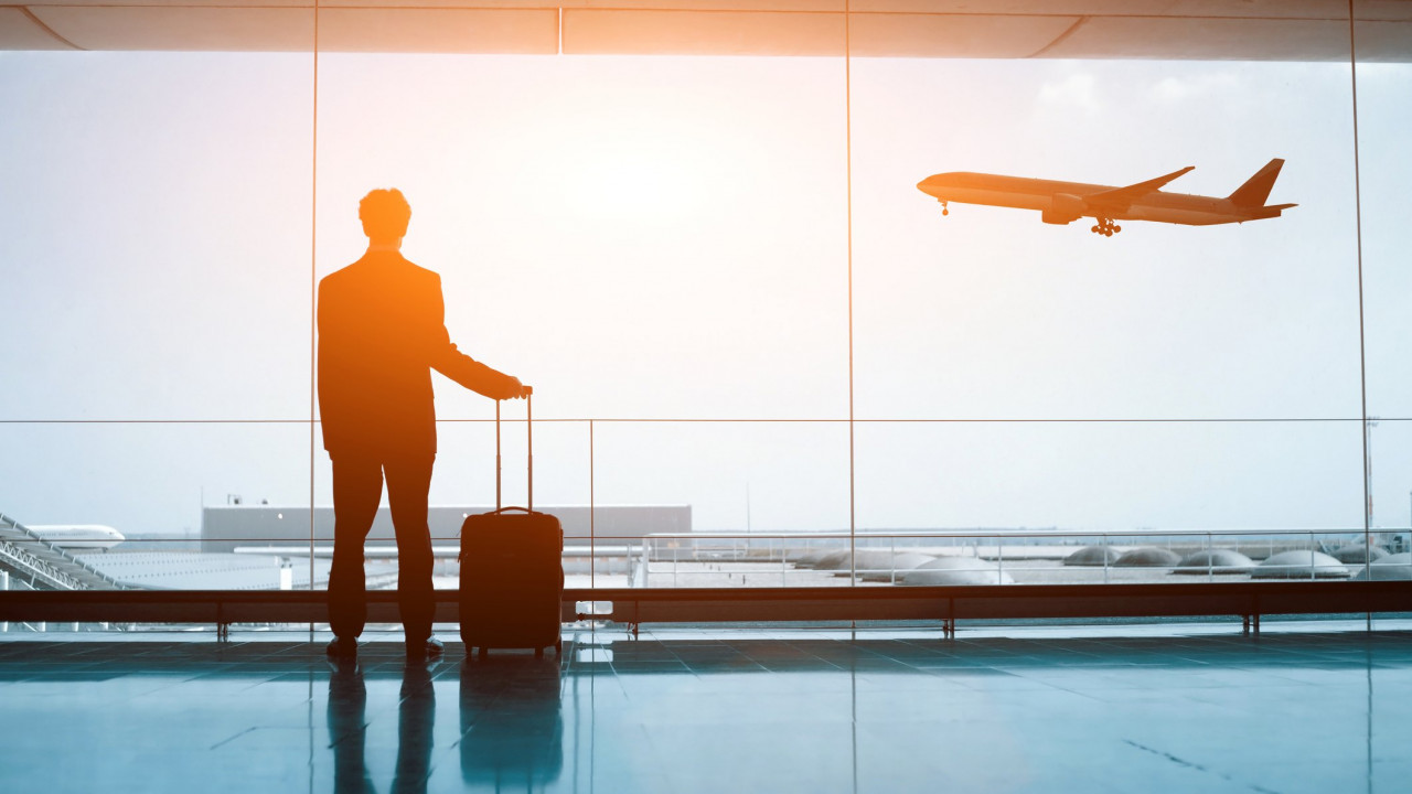 The rules of business travel have changed. Have you?