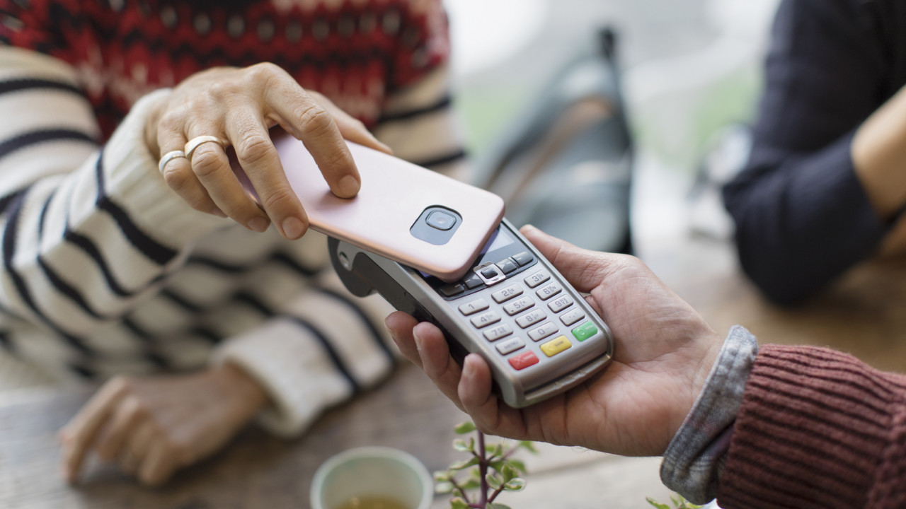 Make business payments pay