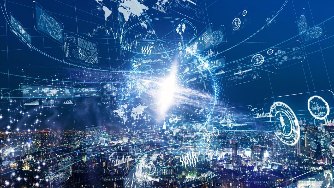 The digital transformation game
