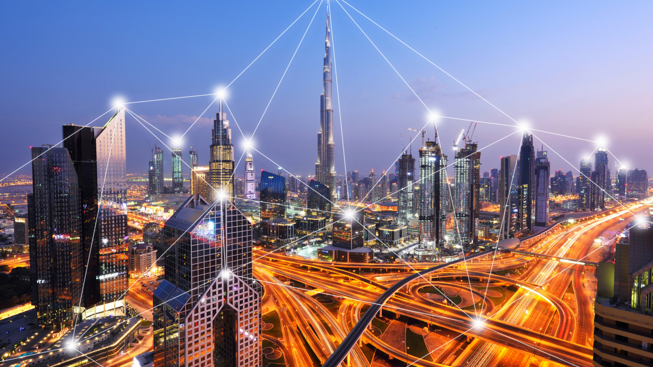 The digital transformation opportunity for MENA supply chains