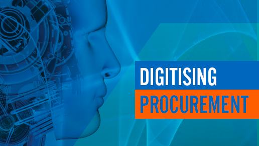 Digitising Procurement