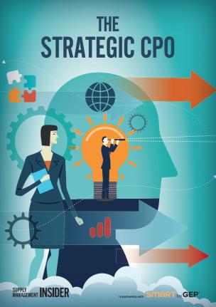 The Strategic CPO