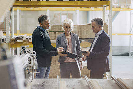 Supplier relationship success strategy: Balancing costs, risk and stability