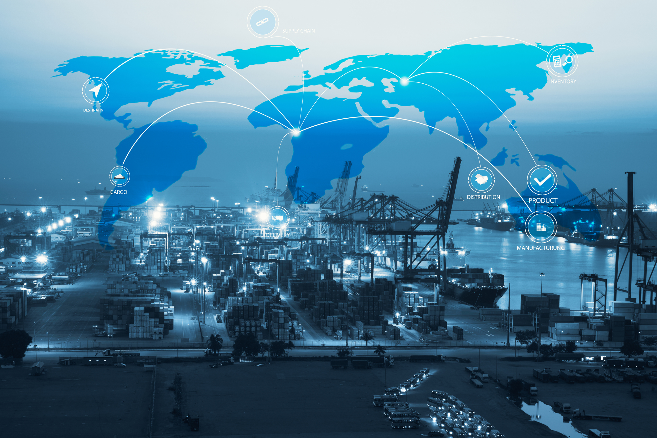 Supply chain management: Is it time you evolved your approach?