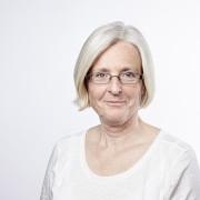 Pat Anderson (moderator)
