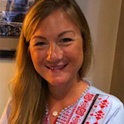 Danielle Chapman (moderator)