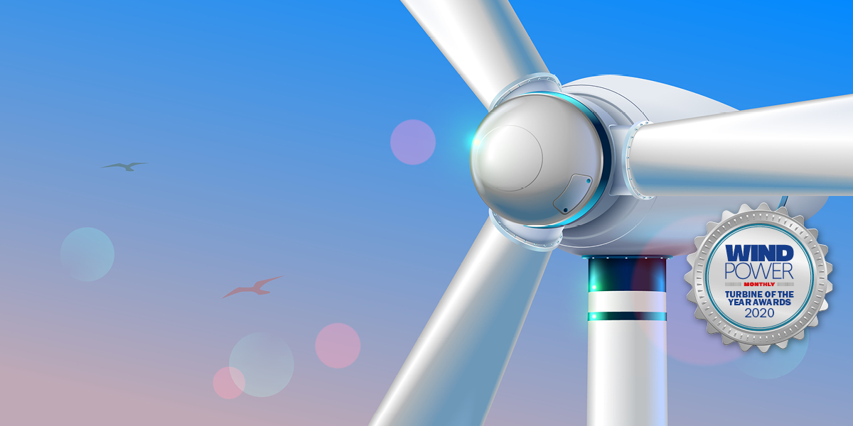 Virtual roundtable: Award winners tell turbine technology's future