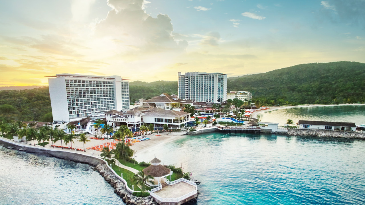 5 benefits of going all-inclusive