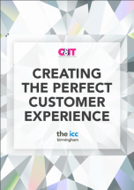 Creating the perfect customer experience for events