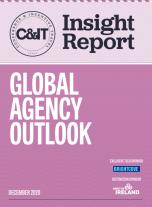 Global Agency Outlook