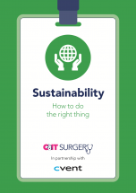 Sustainability: How to do the right thing