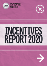 State of the Industry: Incentives Report 2020