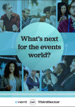 What's next for the events world?