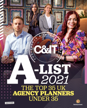A-List 2021 – The Top 35 UK Agency Planners Under 35