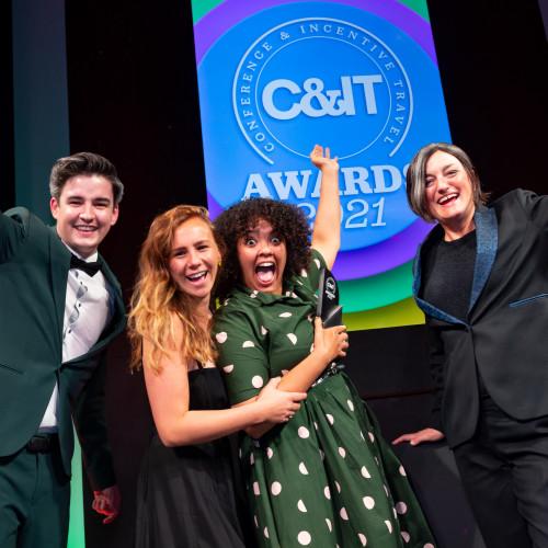 C&IT Awards 2021: The Winners