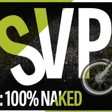 RSVP S2 Ep 1: 100% Naked