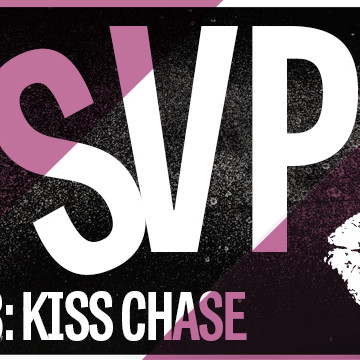 RSVP S2 Ep 3: Kiss Chase