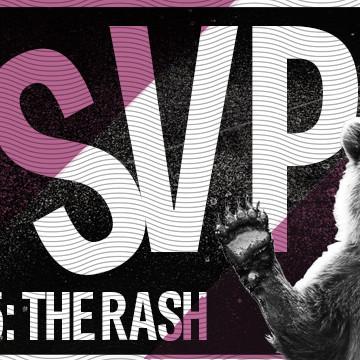 RSVP S2 Ep 5: The Rash
