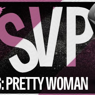 RSVP S2 Ep 6: Pretty Woman
