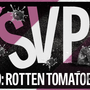 RSVP S2 Ep 9: Rotten Tomatoes