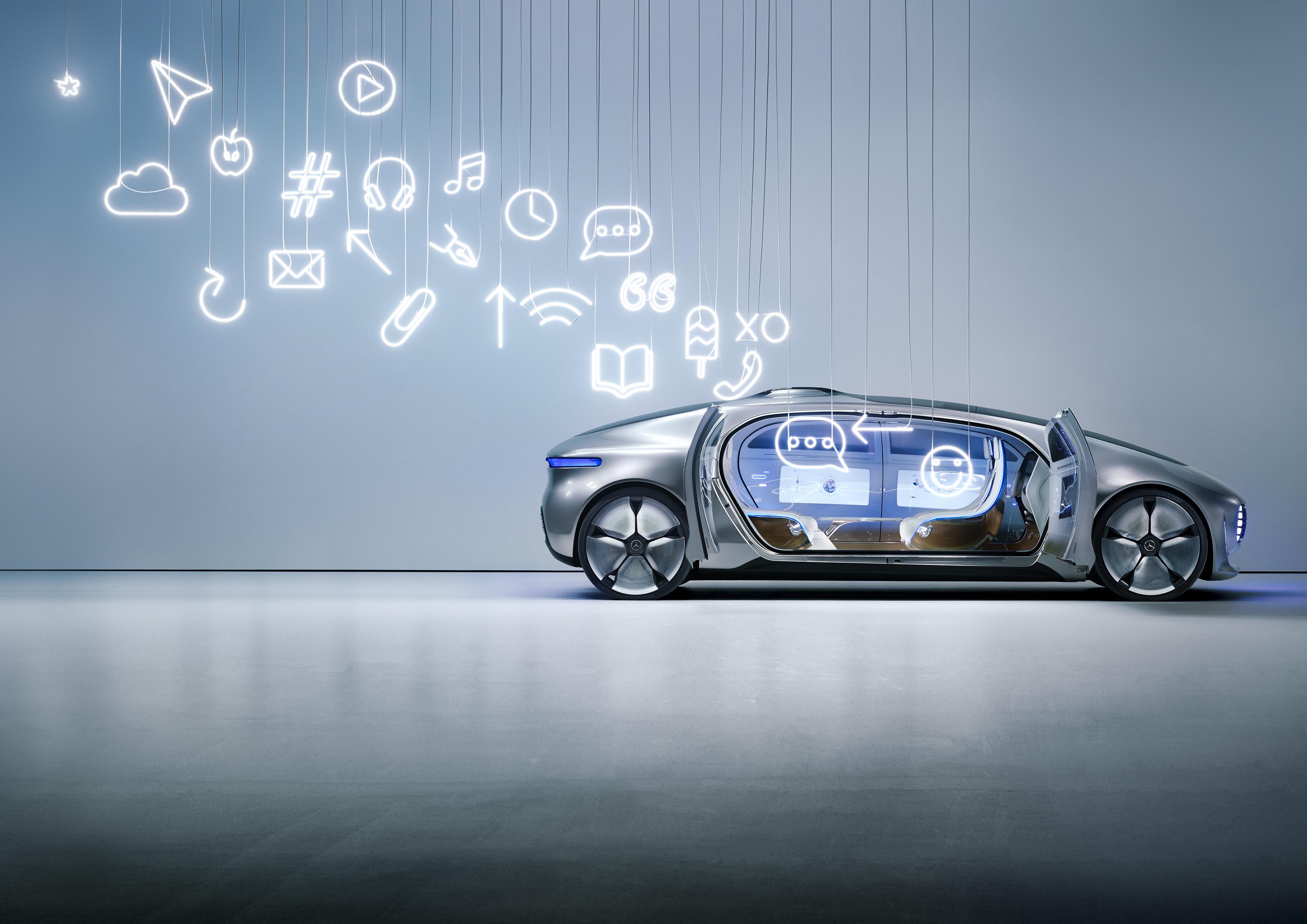 The truth about autonomous cars