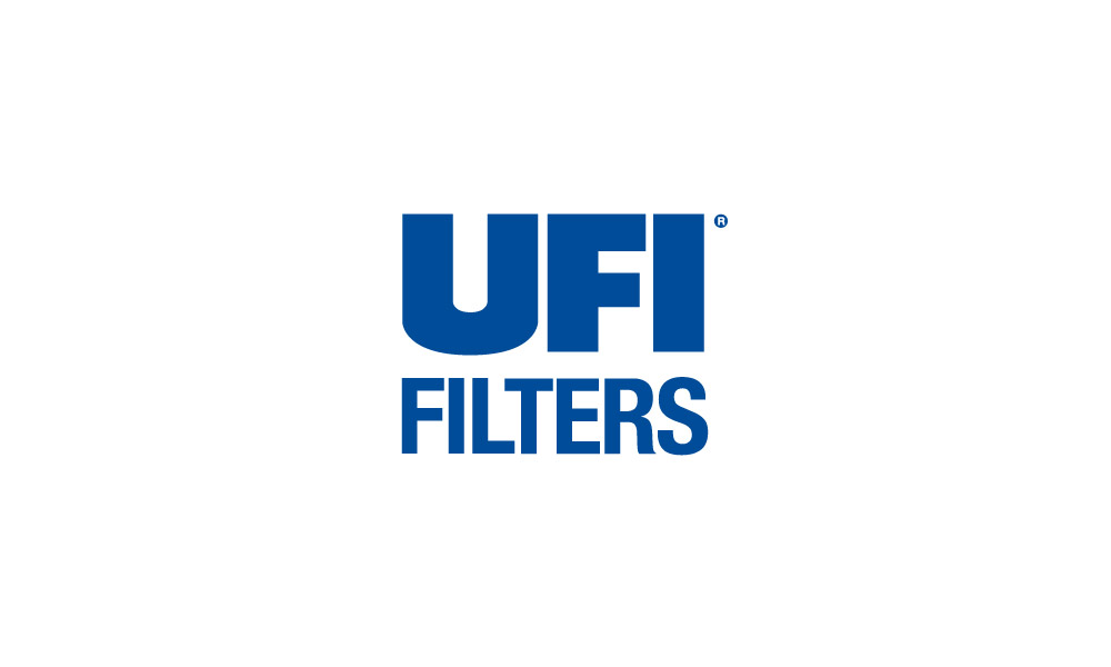 UFI Filters (White Variant)