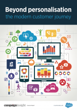 Beyond personalisation - the modern customer journey