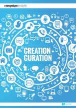 Curation + creation