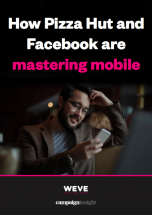 How Pizza Hut and Facebook are mastering mobile
