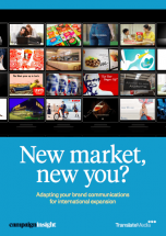 New market, new you? Adapting your brand communications for international expansion