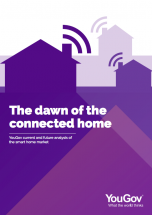 The dawn of the connected home