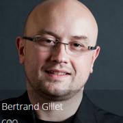 Bertrand  Gillet