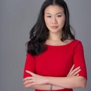 Emily Tan (Moderator)