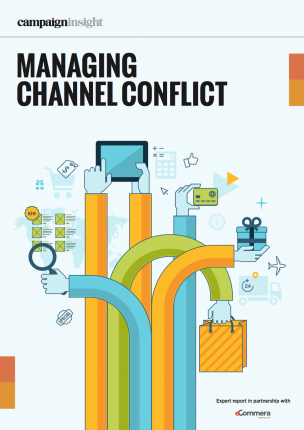 Managing channel conflict in the retail space