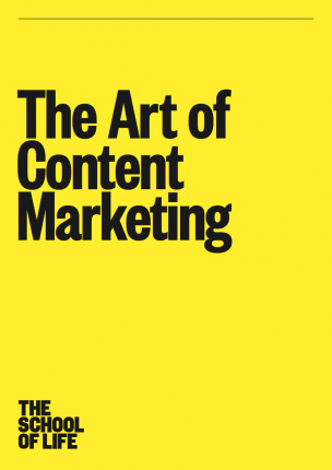 The real art of content marketing