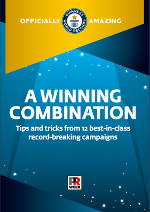 A winning combination: Tips and tricks from 12 best-in-class record-breaking campaigns