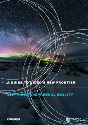 A guide to video's new frontier: 360-degree video and virtual reality