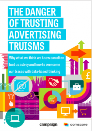 The danger of trusting advertising truisms