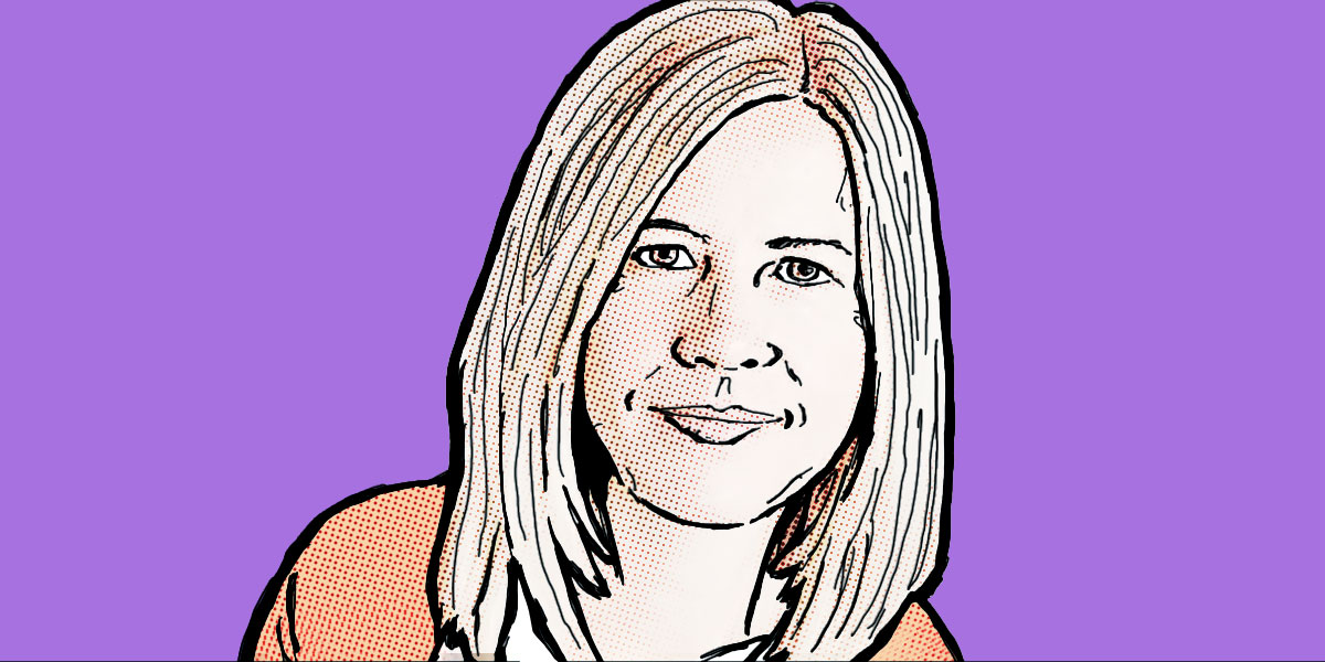 Building Brands: Diageo's Anita Robinson on creativity without fear, unlocking brilliance and obsessing about the consumer