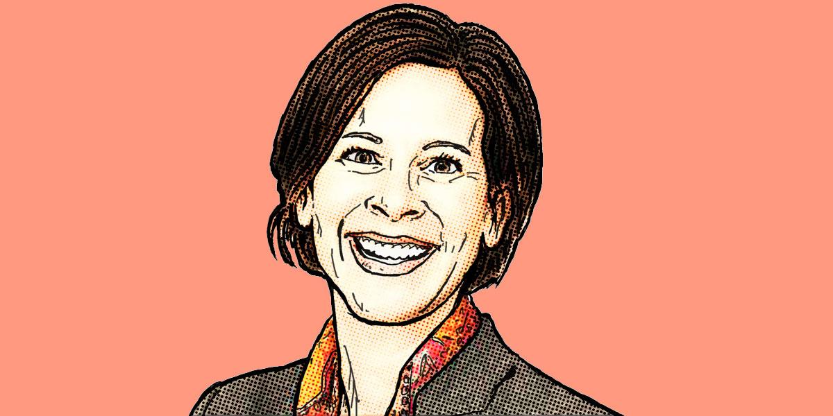 Building Brands: CMO Nina Bibby on making O2 more human, Bridgerton and how they got the nation dancing on TikTok