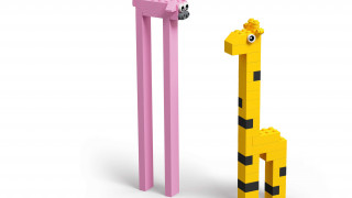 The performance marketing world this week: LEGO gets creative, Primark gets serious about CX
