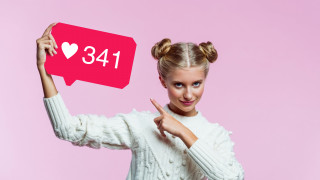 """Why the """"extraordinary growth"""" of influencer marketing is set to continue"""
