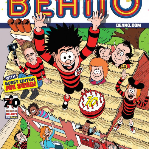 How Beano and Flavourly used data to boost audiences and sales