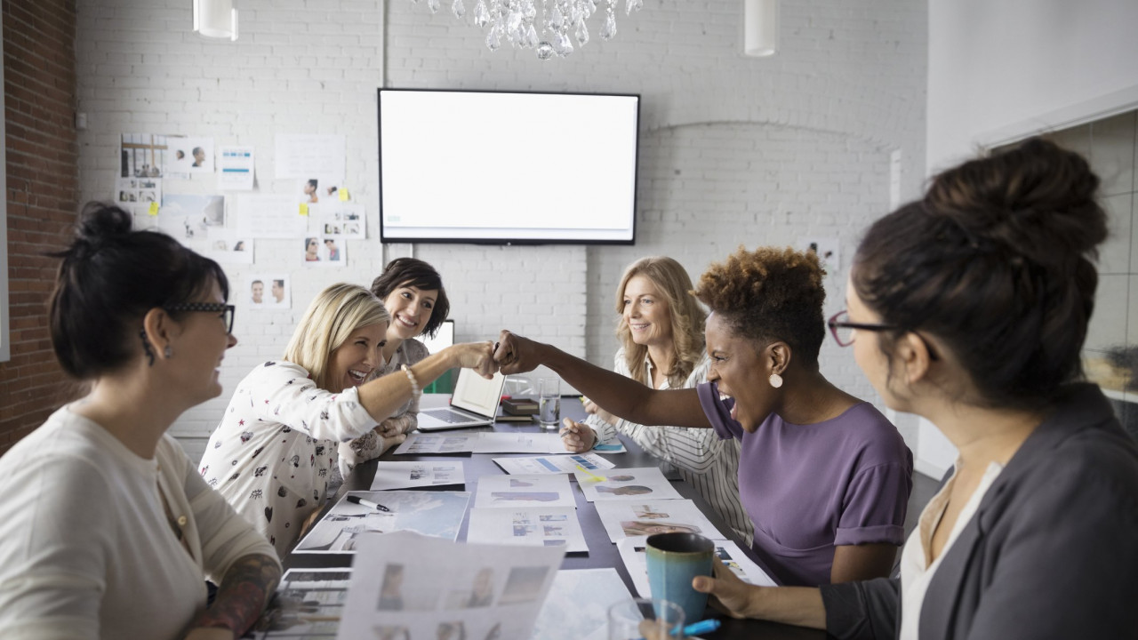 Seven ways to improve employee experience