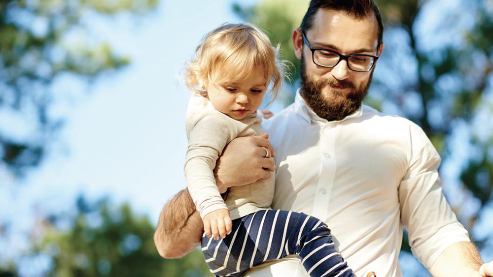 HR's toughest problems, part one: parental leave